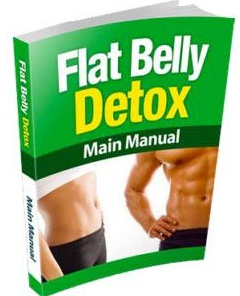 Flat Belly Flush